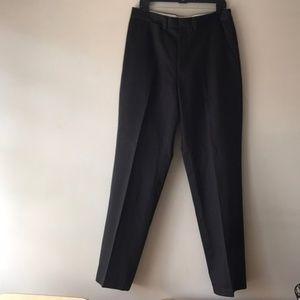 Ted Baker London Flat Front Dress Men's Pants 34